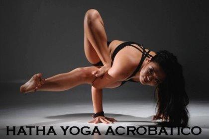 Hatha Yoga Acrobatico da Settembre presso Pole Dance Padova - Acrobatic Aerial Arts Academy Padova
