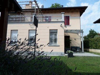 Villa liberty, a 2 passi dal centro di Udine