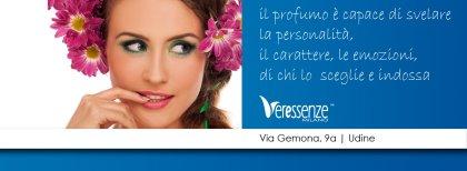 Veressenze Milano - L'arte italiana del profumo
