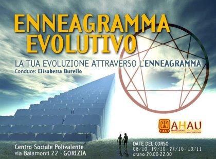 ENNEAGRAMMA EVOLUTIVO: la tua Evoluzione attraverso l'Enneagramma