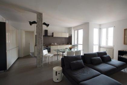 Appartamento a Udine, Piazzale Cavedalis