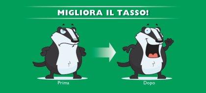 Hai in corso un mutuo casa? Porta il tuo mutuo in Banca di Udine: risparmia sulla rata e MIGLIORA IL TASSO!