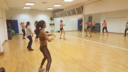 BeFit - Fitness&.Dance  corsi per tutte le età