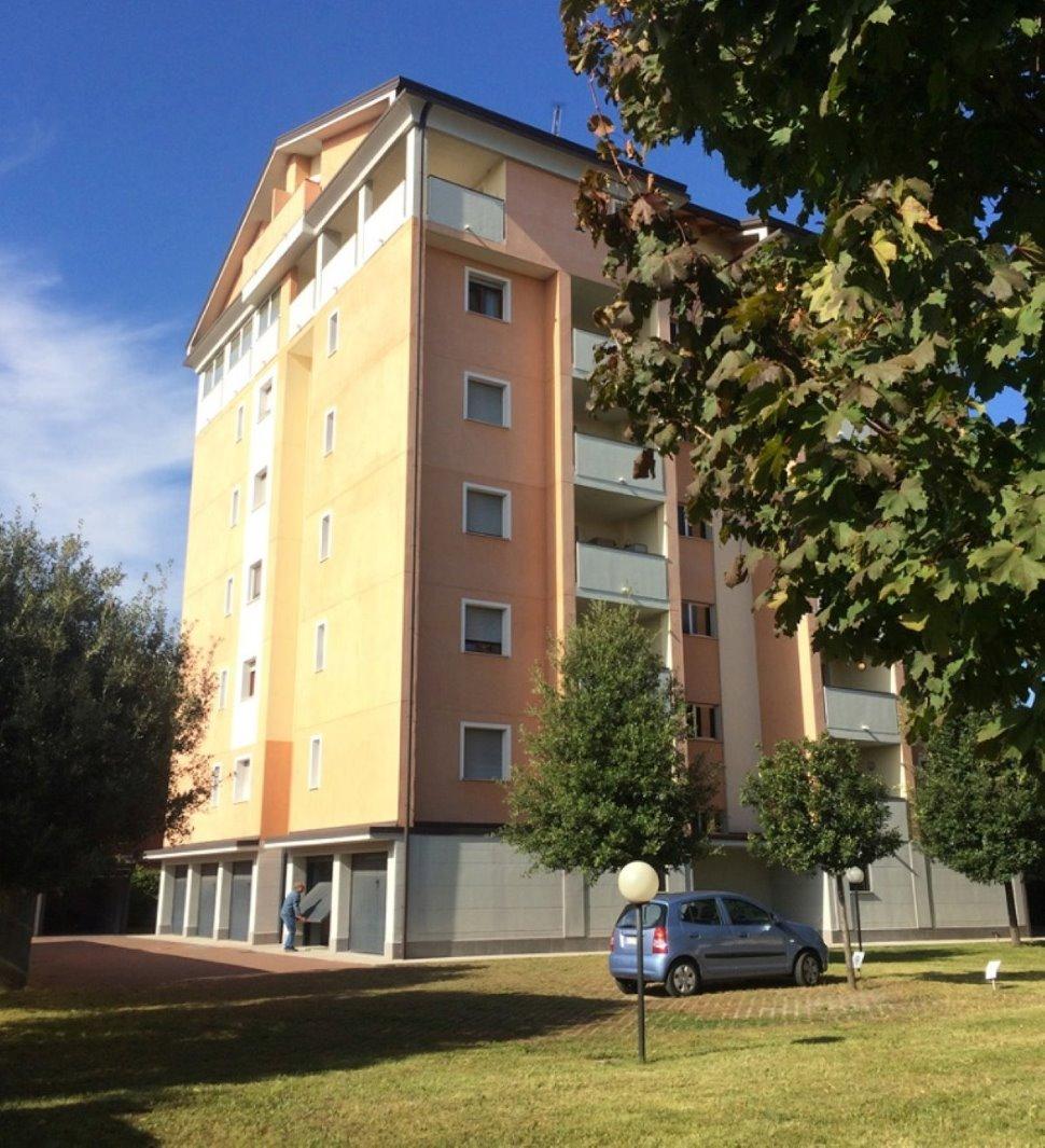 Appartamento a Udine, Via Po