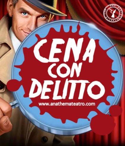 CENA CON DELITTO: HELLOWEEN PARTY