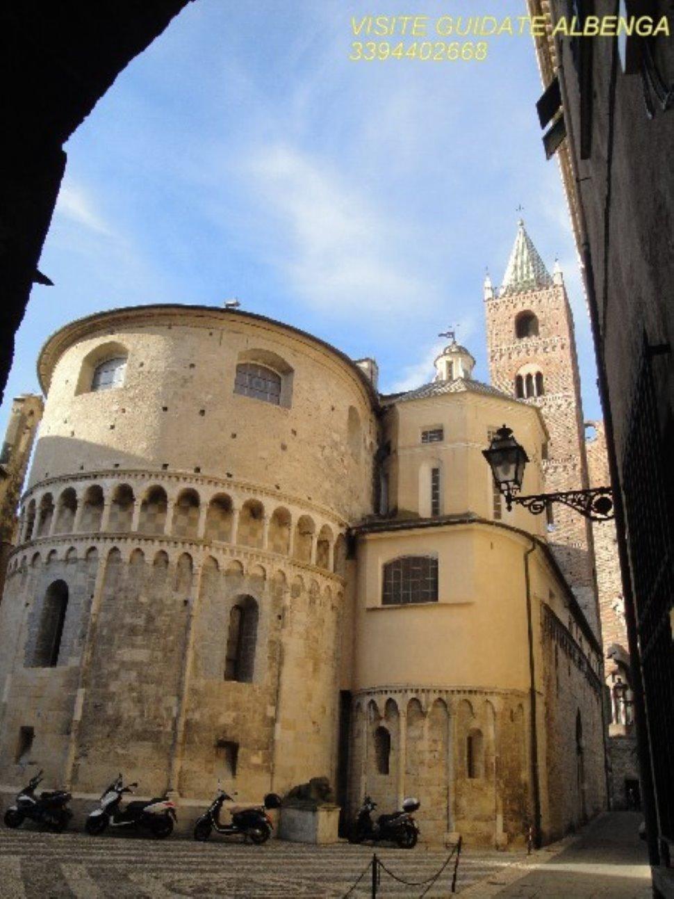 gite scolastiche albenga e in Liguria