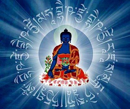 L'INIZIAZIONE AL BUDDHA DELLA MEDICINA