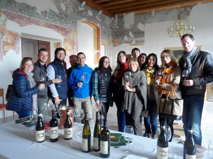 Cantine Aperte a San Martino: vivi i sapori dell'autunno in cantina sabato 12 e domenica 13 novembre