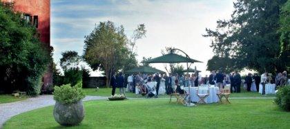 Villa Liruti è il luogo perfetto per il Vostro giorno speciale. Scoprite la magia del borgo di Villafredda.