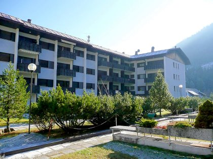 Appartamento a Tarvisio centro