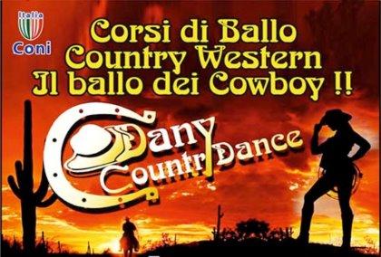 Corsi di Ballo Country Torino - Dany Country Dance