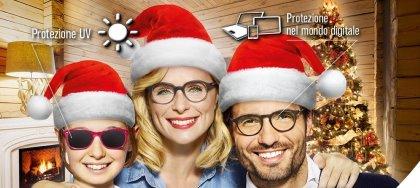 Compra entro il 31/01 le nostre lenti Hoya, risparmierai fino a 100 euro per ogni tuo familiare!