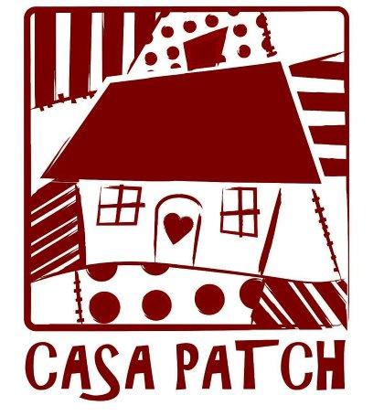 CASA PATCH: Creazioni Patchwork per la tua casa