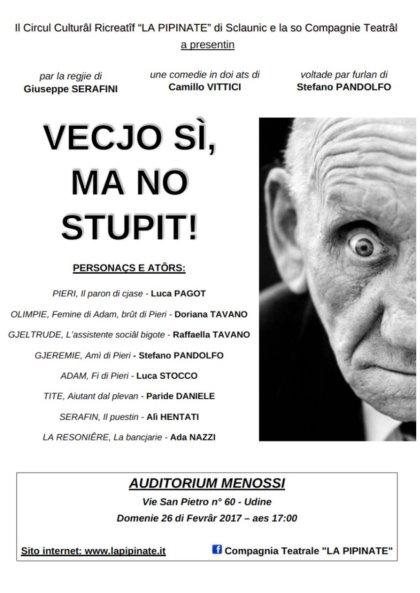 FESTA DEL PENSIONATO - F.N.P. / C.I.S.L. Udine