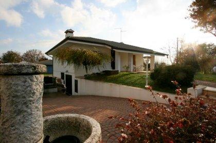 Villa indipendente alle porte di Fagagna
