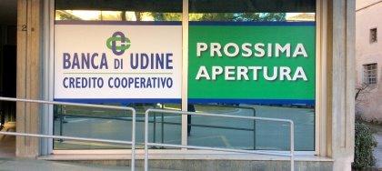 Il 30 gennaio apre la nuova filiale di Terenzano, la aspettiamo allo sportello con una sorpresa di Benvenuto!