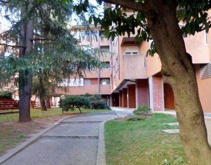Appartamento a Udine, V.le Ungheria laterale