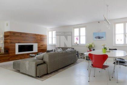 Appartamento a Udine, cuore pedonale