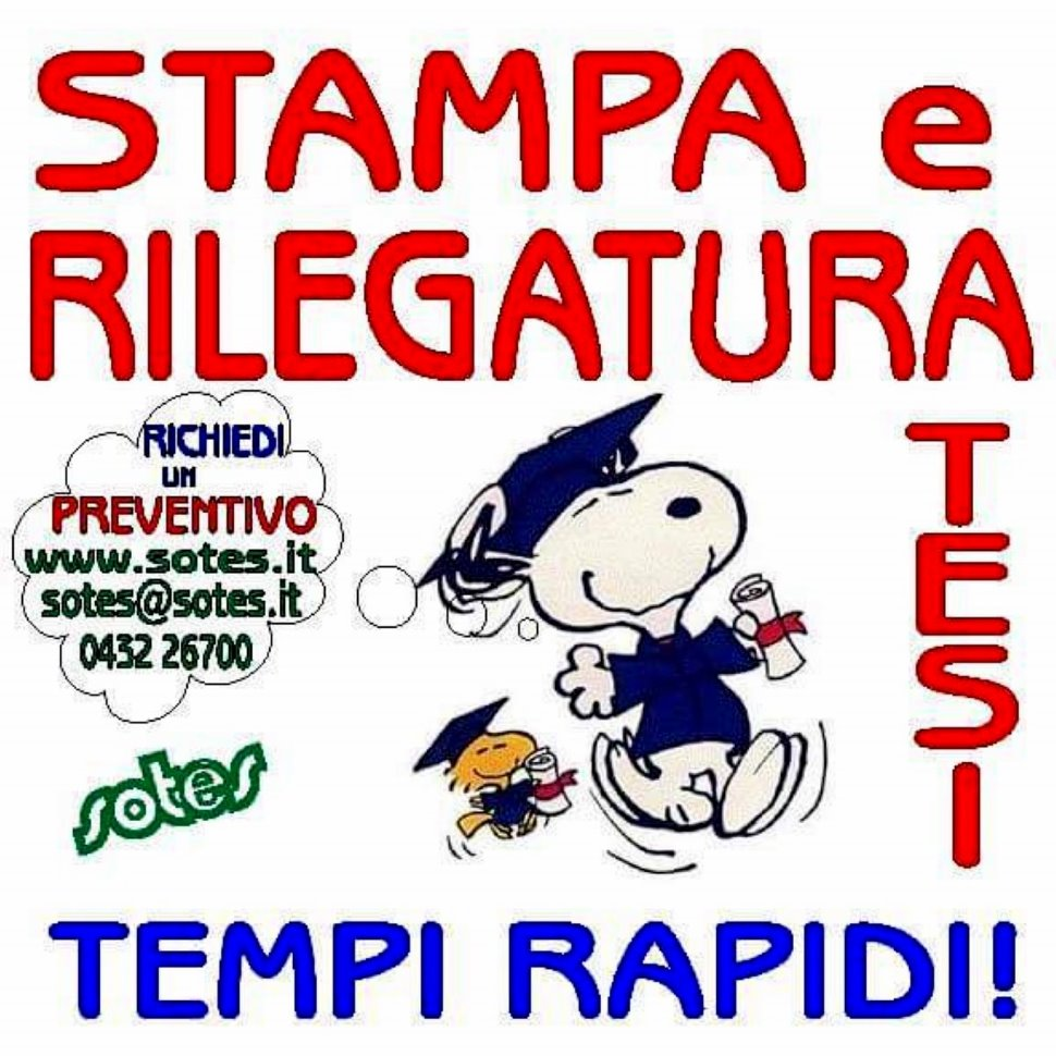 Sotes Udine - CentroStampa