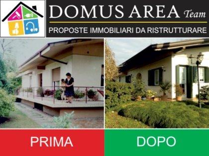 Ristrutturare con Domus Area!