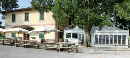 Vieni a pranzare all'Hostaria Cantiniere: trattoria con piatti tipici locali e i vini della Cantina Produttori Cormòns