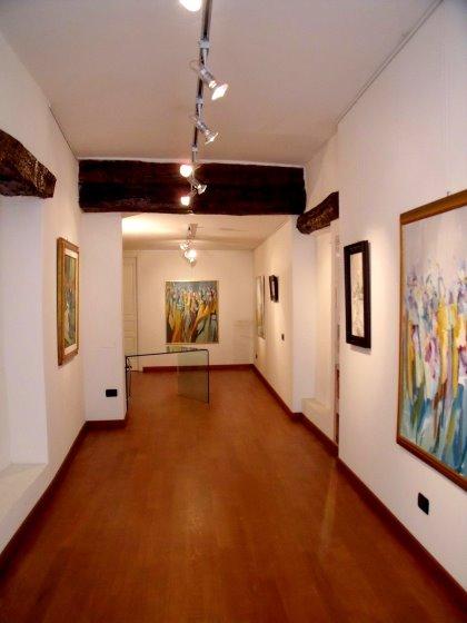 GALLERIA MORETTIN  Studio Arte