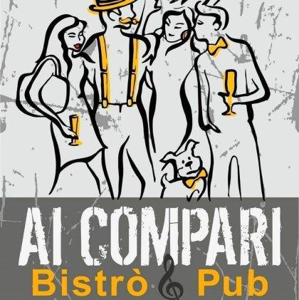 Ai Compari Bistrò&Music Pub