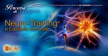 NEURO-TRAINING E EQUILIBRIO ORMONALE