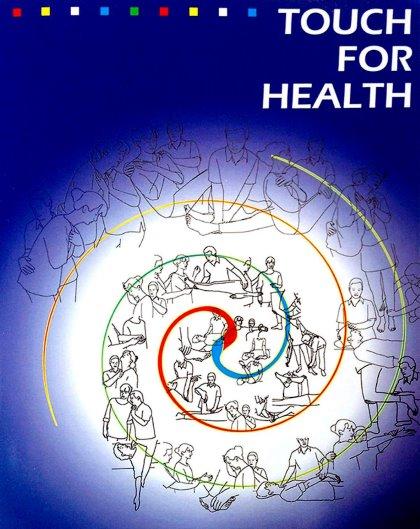 CORSI DI KINESIOLOGIA - METODO TOUCH FOR HEALTH