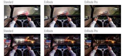 Le lenti EnRoute di Hoya sono ideali per chi passa molto tempo alla guida. Vieni a provarle da Ottica Allodi *