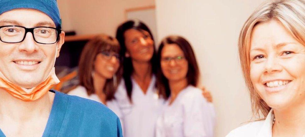 Scegli un dentista esperto, attento alla tua salute nel tempo e anche  all'ambiente