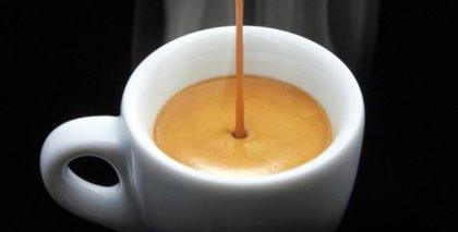 L'ORO di PULCINELLA: passione caffè.