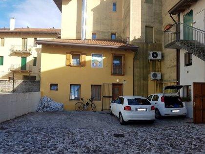 "Appartamento a Udine, adiacenze teatro ""Giovanni da Udine"""