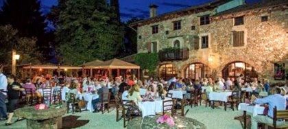 """Il 12 luglio all'Osteria di Villafredda di Loneriacco ci sarà """"Formaggi sotto le stelle"""". Prenota ora la tua cena!"""