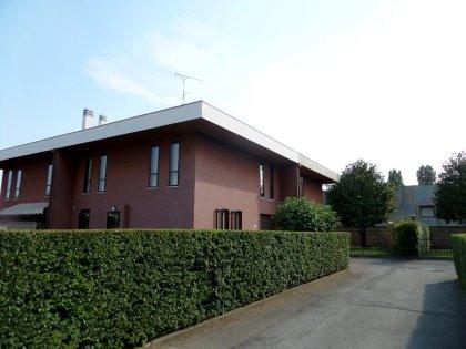 Casa in quadrifamiliare a Udine, Baldasseria bassa
