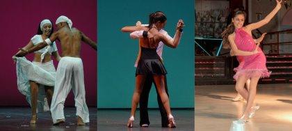 Se ti piace ballare segnati il 18 settembre: Idea Danza e Idea Latina organizzano la OPEN WEEK. Una settimana da ballare