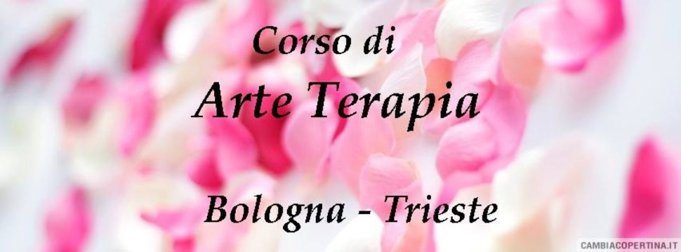 CORSO DI ARTE TERAPIA UMANISTICO-CORPOREO