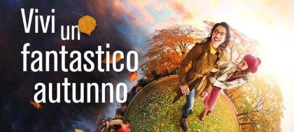 Vivi un fantastico autunno con Hoya e Ottica Allodi: acquista delle lenti progressive Hoya e vinci 20 euro