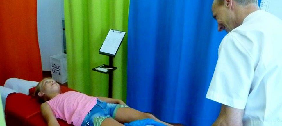 Con la chiropratica puoi prenderti cura del tuo benessere psico-fisico senza l'utilizzo di farmaci e terapie invasive