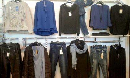 Da Giselle...anche taglie comode a San Vito,la nuova collezione Tom Tailor è per la donna più pratica e sportiva