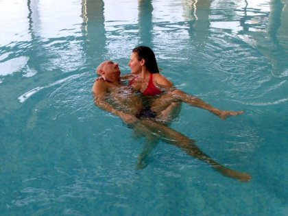 Tantric Aqua Wellness - Tantra alle Terme