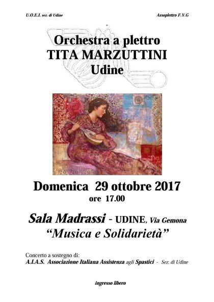 """""""Musica e Solidarietà"""""""