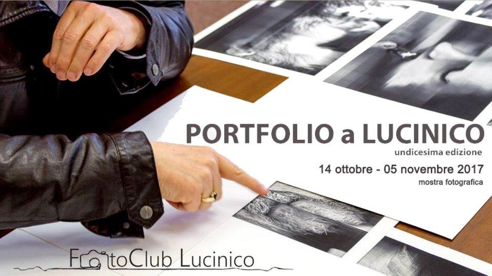 """""""PORTFOLIO A LUCINICO"""" - undicesima edizione"""