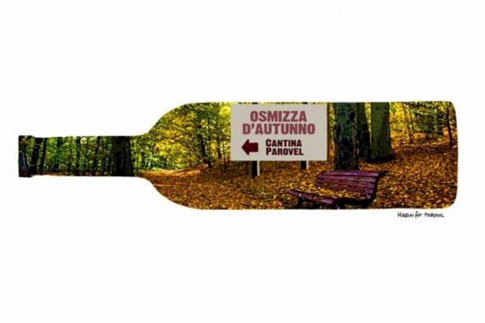 OSMIZA D'AUTUNNO dal 3 al 12 novembre in Cantina a Bagnoli della Rosandra + BAKUS DAY 2017