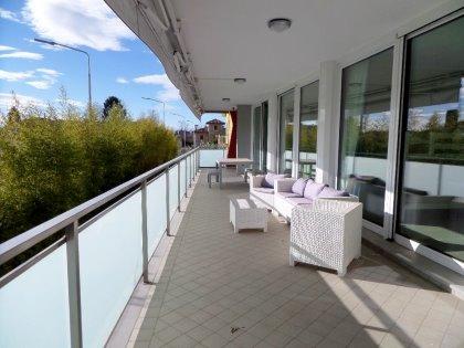 Appartamento a Udine, zona ospedale