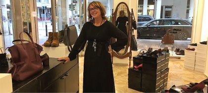 Da PAPRIKA calzature donna trovi scarpe che ti faranno sentire trendy in tutte le occasioni. Vieni in negozio