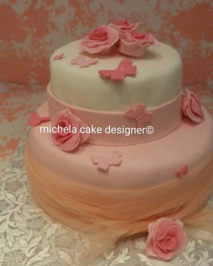 Laboratorio di pasticceria e cake design