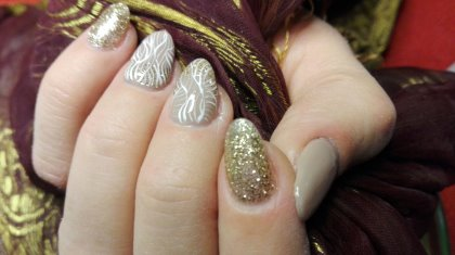 Nails and dreams di Elena Osso Armellino