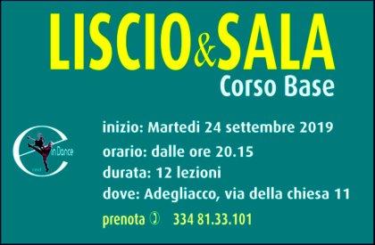 LISCIO&SALA corso Base