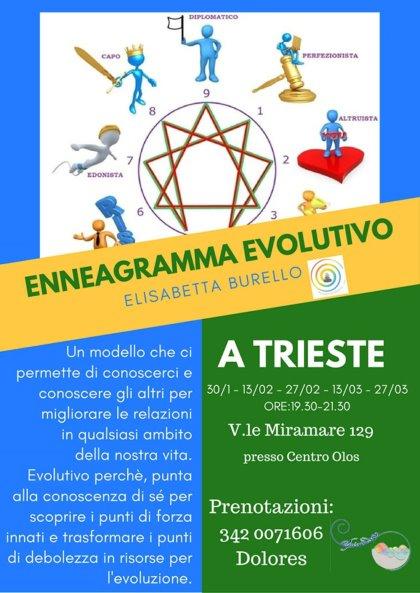 ENNEAGRAMMA EVOLUTIVO